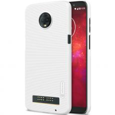 Nillkin Super Frosted Moto Z3/Z3 Play white