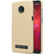 Nillkin Super Frosted Moto Z3/Z3 Play gold