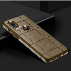 LN Rugged Shield One Vision Brown
