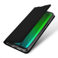 Dux Ducis Business-kotelo Moto G7/G7 Plus black