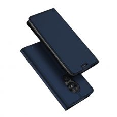 Dux Ducis Business-laukku Moto G7 Power blue