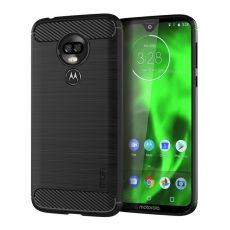 Mofi TPU-suoja Moto G7 Power black