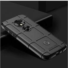LN Rugged Shield Moto G7 Play black