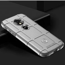LN Rugged Shield Moto G7 Play grey
