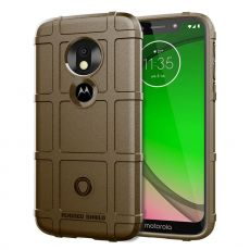 LN Rugged Shield Moto G7 Play brown