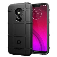 LN Rugged Shield Moto G7 Power black