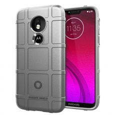 LN Rugged  Shield Moto G7 Power grey