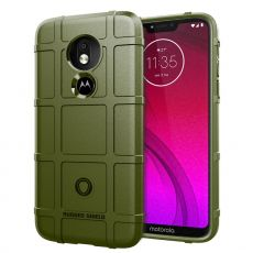LN Rugged Shield Moto G7 Power green