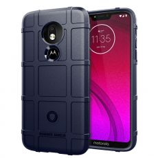 LN Rugged Shield Moto G7 Power blue