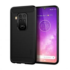 Mofi TPU-suoja Moto One Zoom black