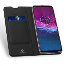 Dux Ducis Business-kotelo Motorola One Action