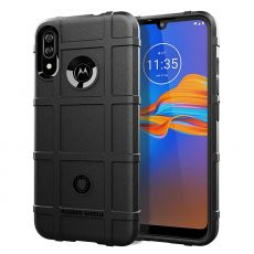 LN Rugged Shield Moto E6 Plus black