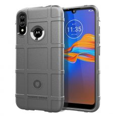 LN Rugged Shield Moto E6 Plus grey