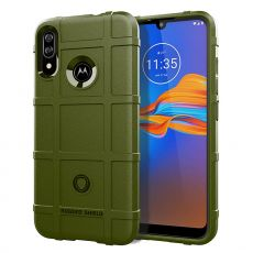 LN Rugged Shield Moto E6 Plus green