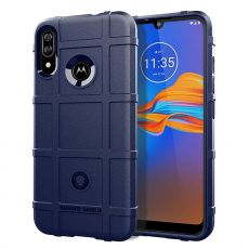LN Rugged Shield Moto E6 Plus blue