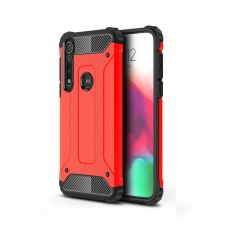 LN suojakuori Moto G8 Plus red
