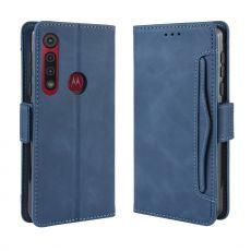LN Flip Wallet 5card One Macro blue