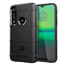 LN Rugged Case Motorola One Macro black