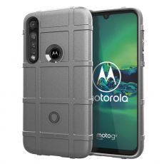 LN Rugged Shield Moto G8 Plus grey