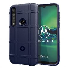 LN Rugged Shield Moto G8 Plus blue