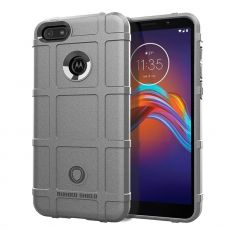LN Rugged Case Moto E6 Play grey