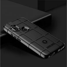 LN Rugged Case One Hyper black