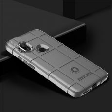 LN Rugged Case One Hyper grey