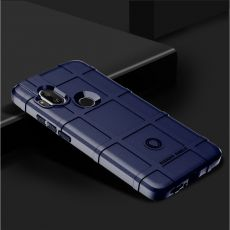 LN Rugged Case One Hyper blue