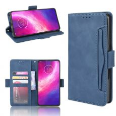 LN Flip Wallet 5card One Hyper blue