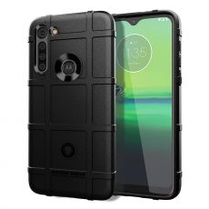 LN Rugged Case Moto G8 Power black