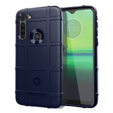 LN Rugged Case Moto G8 Power blue