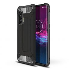 LN suojakuori Motorola Edge+ Black