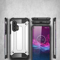 LN suojakuori Motorola Edge+ Silver