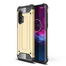 LN suojakuori Motorola Edge+ Gold
