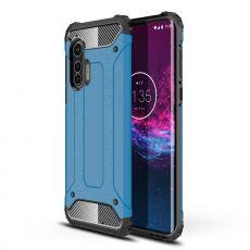 LN suojakuori Motorola Edge+ Light Blue