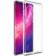 Imak läpinäkyvä TPU-suoja Motorola Edge+