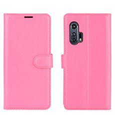 LN Flip Wallet Motorola Edge+ Rose