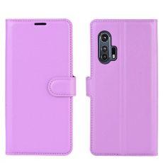 LN Flip Wallet Motorola Edge+ Purple