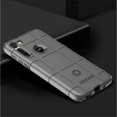 LN Rugged Shield Moto G8 Grey