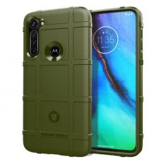 LN Rugged Shield Moto G Pro Green