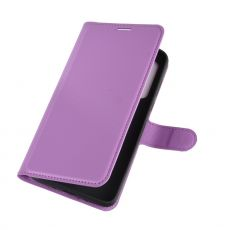 LN Flip Wallet Moto G8 Power Purple