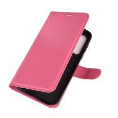 LN Flip Wallet Moto G Pro Rose