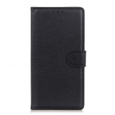 LN Flip Wallet Motorola Edge Black