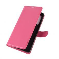 LN Flip Wallet Moto G8 Rose