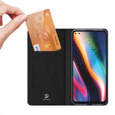 Dux Ducis Business-laukku Motorola G 5G Plus