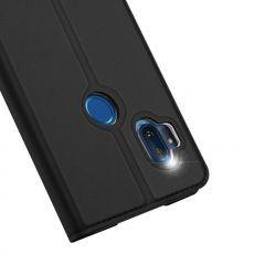 Dux Ducis Business-kotelo Motorola One Hyper