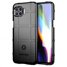 LN rugged case Moto G 5G Plus black