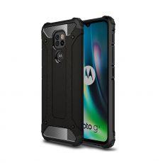 LN suojakuori Moto G9 Play black