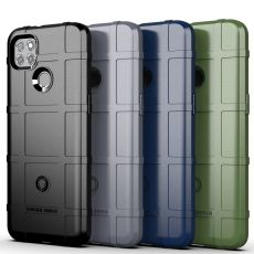 LN Rugged Shield Moto G9 Power Blue