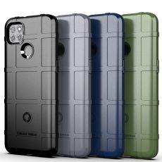 LN Rugged Shield Moto G9 Power Black